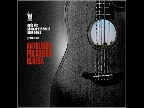 Antologia Polskiego Bluesa   W Stronę Rocka