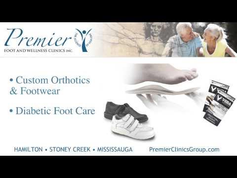 Premier Foot & Wellness Clinic - Better Technology - Hamilton - 3-1300