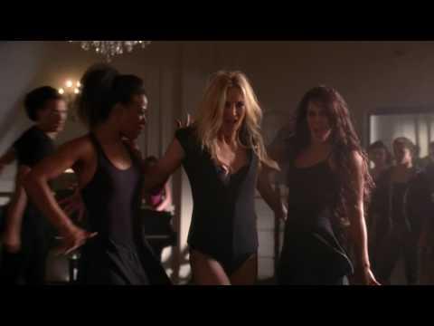 Glee Cast - Americano Dance Again