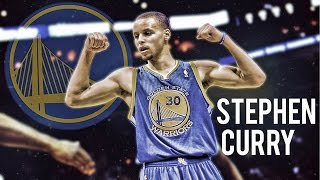 Steph Curry - They Want To See Me Fall 2017