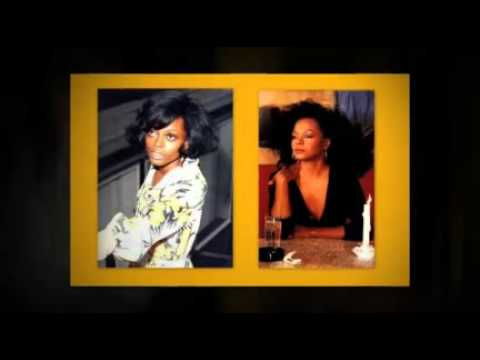 Diana Ross - Let