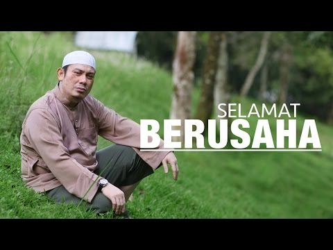 Video Motivasi Islami : Selamat Berusaha - Ustadz Ahmad Zainuddin, Lc.
