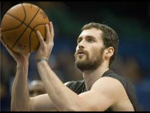 Amazing - Kevin Love Traded to Cleveland Cavaliers To Join Lebron James 2014