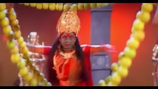 Bhavatharini Bhuvaneshwari Song- Mahadevi Telugu Movie Song