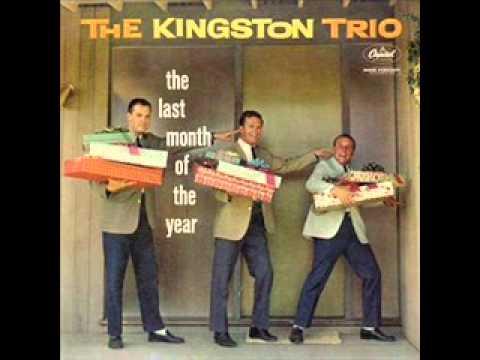 Kingston Trio - Goodnight, My Baby