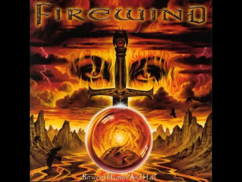 Firewind - Between Heaven And Hell FULL ALBUM