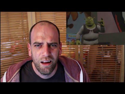 "Reacting to ""Shrek is love, Shrek is life"" - WHAT THE HELL???"