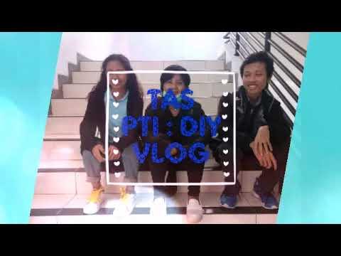 TAS 1 PTI Vlog : EASY DIY TUTORIAL