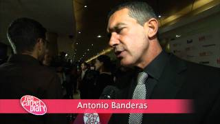 The Skin I Live In - 'The Skin I Live in' - Antonio Banderas at TIFF 2011