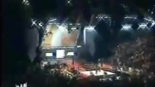 Bill Goldberg vs The Undertaker FULL MATCH