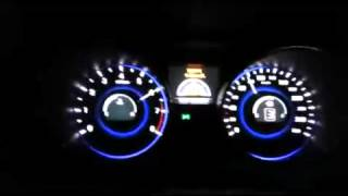 Hyundai Sonata turbo 304HP 40kg m chip tune