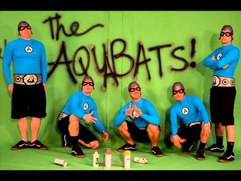 Aquabats - Dear Spike