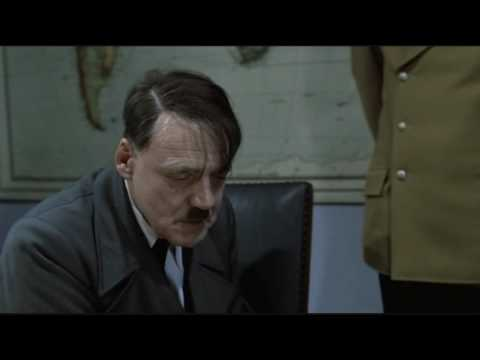 Hitler's Halo addicted downfall