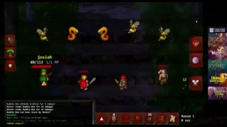 Darksong Chronicles part 1 first RPG.mp4