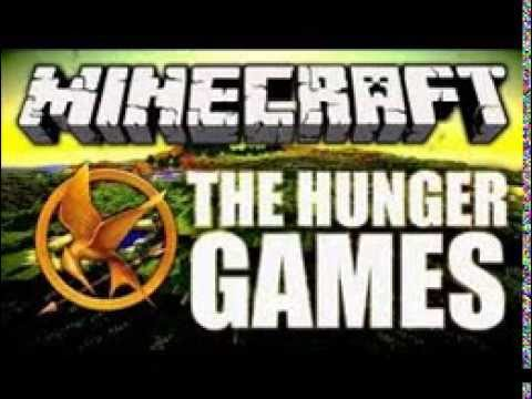 Lista de  servers: The Hunger Games/MINECRAFT 1.4.6(NO PREMIUM)