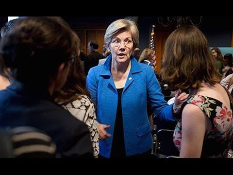 Coveted Elizabeth Warren Endorsement Not Happening Yet