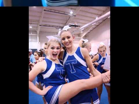 Trion High School Cheerleading