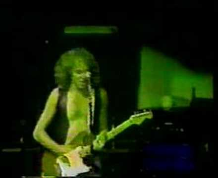 Peter Frampton - I Cant Stand It No More