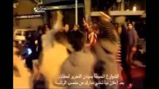 ثورة 25 يناير - أغنية ذئاب الجبل : و لابد من يوم محتوم