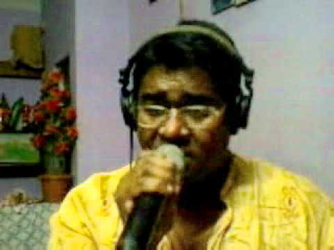 8. you tube voice of probir dessa video karaoke (chalte chalte...