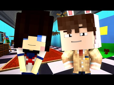 YANDERE - TOY STORE! (Minecraft Roleplay) #7