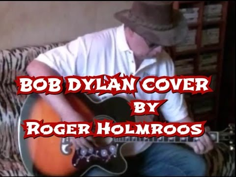 LILY ROSEMARY AND THE JACK OF HEARTS (dylan cover by R. Holmroos.wmv