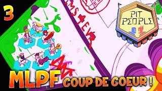 PIT PEOPLE - Ep.3 - STAR WARS ! - TheFantasio974 Gameplay PC FR