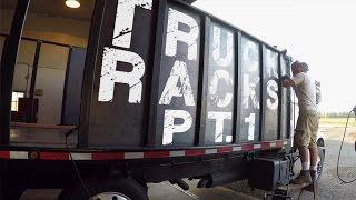 #15 - Truck Racks pt. 1