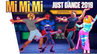 Mi Mi Mi - Just Dance 2019 (ft. Dougretchen) | Full Gameplay