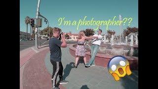 I'M A PHOTOGRAPHER???