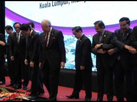 18th ASEAN-Japan Summit 11/22/2015