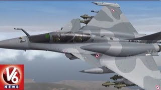 Ex Defence Minister AK Antony Slams NDA Govt For MisleadIing Nation On Rafale Deal