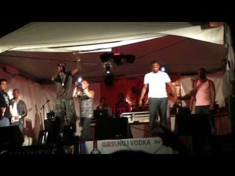 MEEK MILL LIVE IN BARBADOS 15TH JULY 2012 KENSINGTON OVAL(FULL)