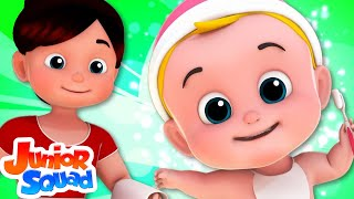 Johny Johny Yes Papa | Nursery Rhymes | Baby Songs For Children