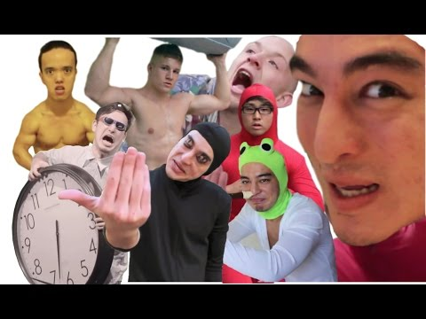 THE FILTHY FRANK SHOW 2017 #1