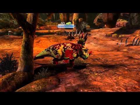 dino hunter deadly shores: matando dinossauros aleatoriamente