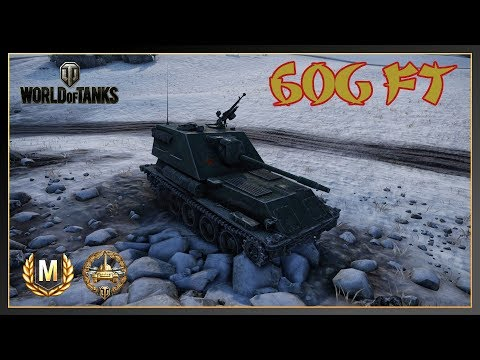World of Tanks // 60G FT // Ace Tanker // Xbox One
