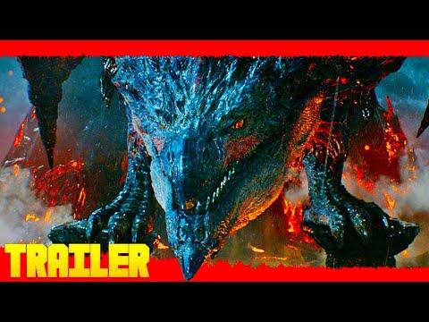 Monster Hunter (2021) Tráiler Oficial Español