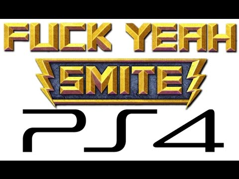 SMITE coming to PS4, Xbots YOU MAD?
