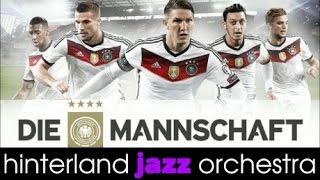 EM Song 2016 -So Sehen Sieger Aus