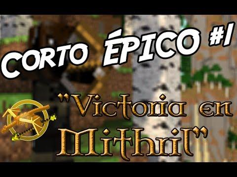 MINECRAFT | 1# Corto ÉPICO