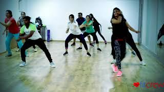 FitCrew- Zumba Fitness Zingaat