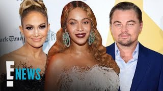 2020 Golden Globe Awards: Nominations List | E! News