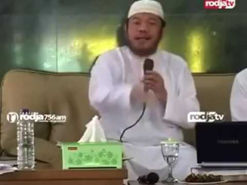 Sejarah Perkembangan Dakwah Salaf di Nusantara