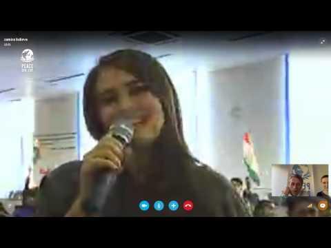 Samira Learning Center, Tajikistan - PeaceTalk