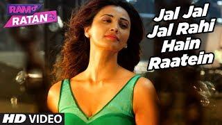 Jal Jal Jal Rahi Hain Raatein Video Song   Ram Ratan