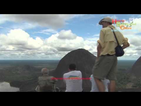Partes del rio Inírida que tu puedes visitar RÍO INÍRIDA GUAINIA - COLOMBIA
