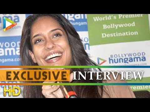 FULL Interview: Lisa Haydon's Exclusive Interview On The Shaukeens
