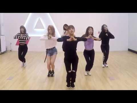 開始線上練舞:Only One(鏡面版)-Apink | 最新上架MV舞蹈影片