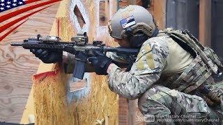 グリーンベレー:アメリカ陸軍・第10特殊部隊グループ(空挺)